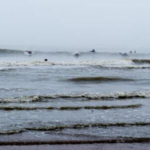 Fotografie aan zee Carovdb - fotografie